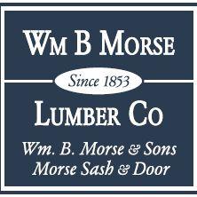 Wm. B. Morse Lumber Co.