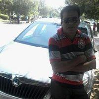 Sanjeev Ahuja