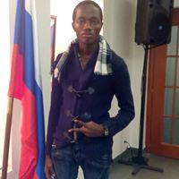 Clive Mwangi
