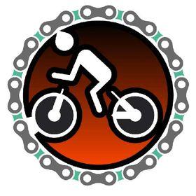 4pcs black rubber band pvc ring for t6 led headlight bike headlamp bicycle n Ga