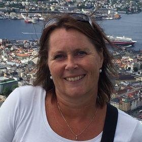 Anne Jeppedal
