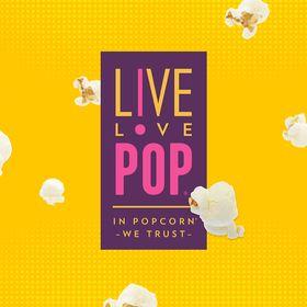 Live Love Pop