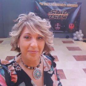 Rosario Huertas Ortas