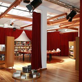 Librería El Pequeño Teatro de los Libros
