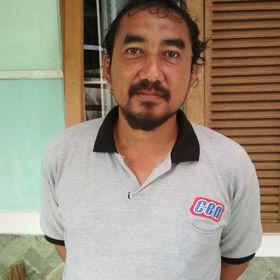 Indra Budiman