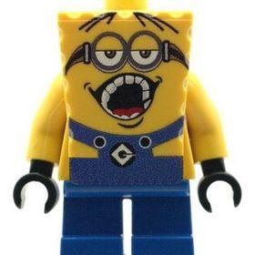 Penzora - Custom LEGO Minfigures