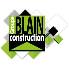 Groupe BLAIN CONSTRUCTION