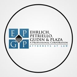 Ehrlich, Petriello, Gudin & Plaza, Attorneys at Law