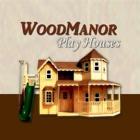 WoodManor Playhouses