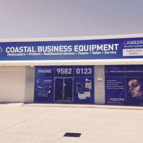 Coastal Business Equipment