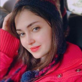 Amber Kanwal
