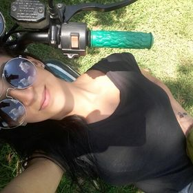 Daiane Teixeira
