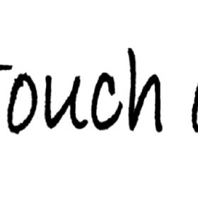 Touch of Earth