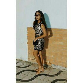 Ana Clara Souza Silva