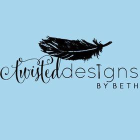 Twisted Designs by Beth