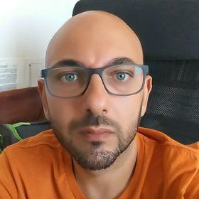 Marco Paternostro