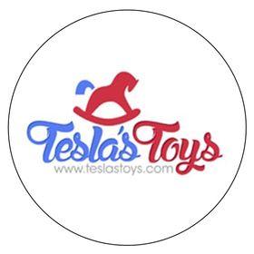 Tesla's Toys