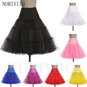NORIVIIQ Petticoat
