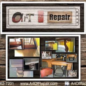 Art of Repair