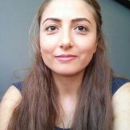 Öznur Aslan Önder