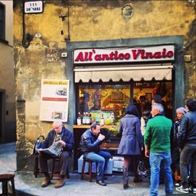 All'Antico vinaio Firenze
