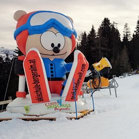 Family Fun Arena Bergeralm