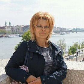 Judit Csiréné Hajzer