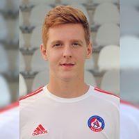 Dominik Viktory