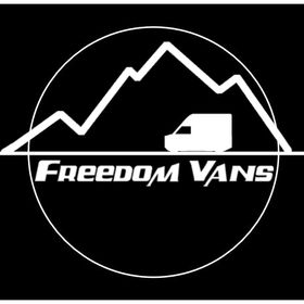 Freedom Vans Freedomvans On Pinterest