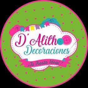 Katherine Alith