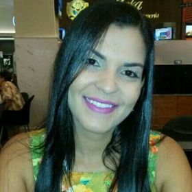 Cida Almeida