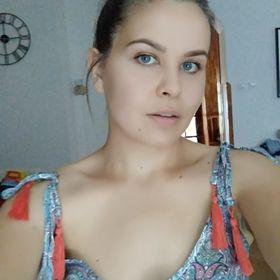 Dominika Molnarova