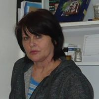 Zdenka Tothová Benkovská