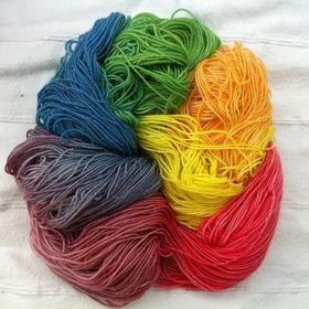 Devon Sun Yarns