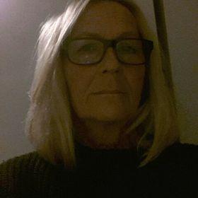 Tarja Mikander-Andersson