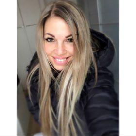 Zsuzsanna Fórián