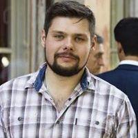 Александр Балыбердин
