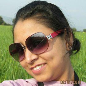 meghana bandwar