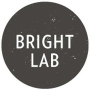 Bright Lab Lights
