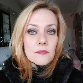 Eva Papadatou