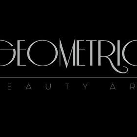 Geometric Beauty Art
