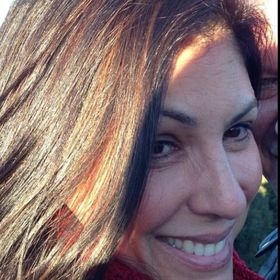 Marcia Mateos