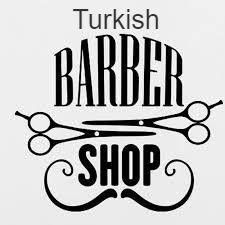 Turkish Barber Shop