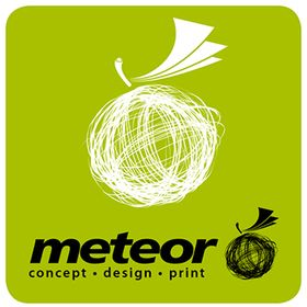 Meteor Design and Print
