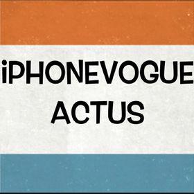 iPhoneVogue