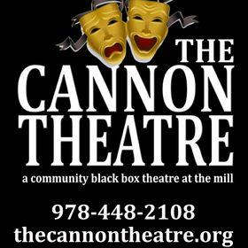 The Cannon Theatre