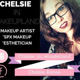 Chelsie In MakeupLand