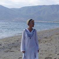 Anna Szabó
