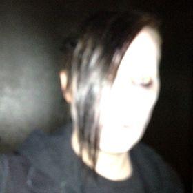 Haunted Scott