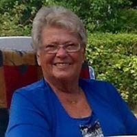 Grethe Lindholm